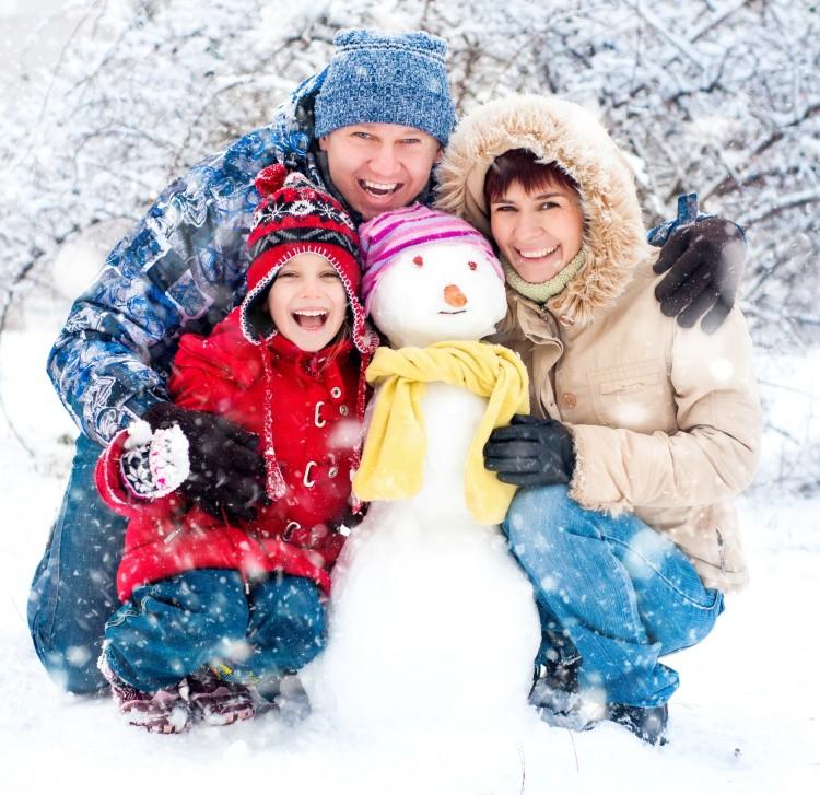 Family Day Weekend – Living in Kitchener Waterloo