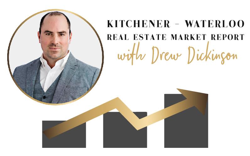 Kitchener-Waterloo Real Estate Market Report