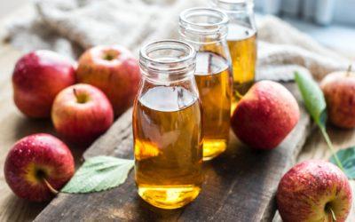 8 Household Uses for Apple Cider Vinegar