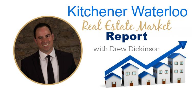 Kitchener-Waterloo Real Estate