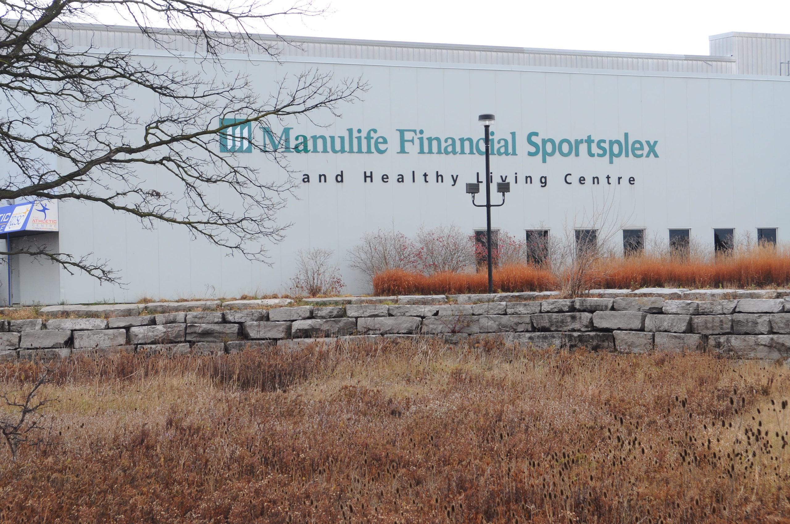 Manulife Financial Sportsplex