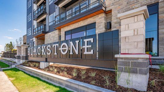 Blackstone Condominiums