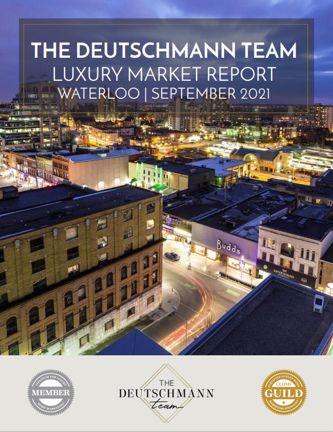 Waterloo Luxury Real Estate
