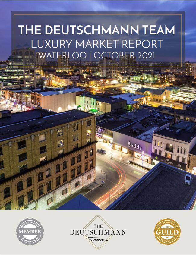 Waterloo Luxury Market
