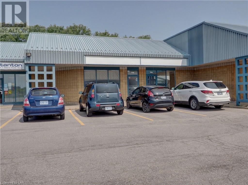575 WEST Street S Unit# 11B, orillia, Ontario