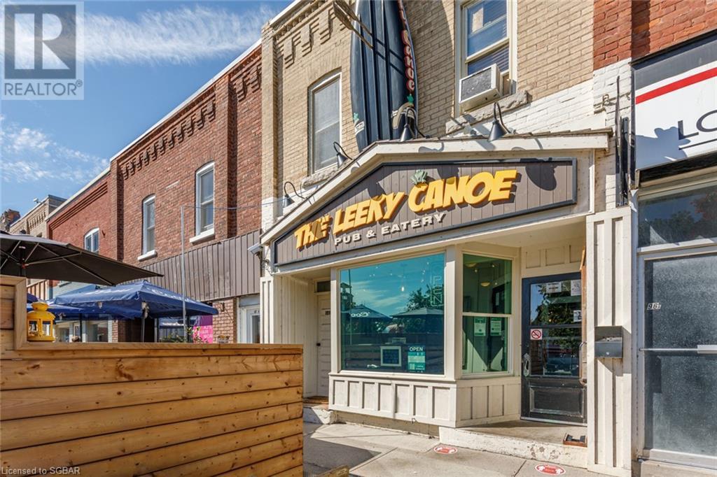 94 SYKES Street N, meaford, Ontario