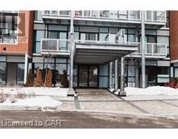 15 PRINCE ALBERT Boulevard Unit# 611, kitchener, Ontario
