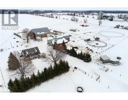 9327 CONCESSION 6 N, wellington north, Ontario