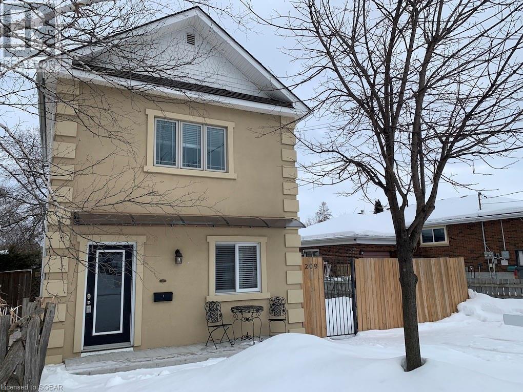 209 ROBINSON Street, collingwood, Ontario