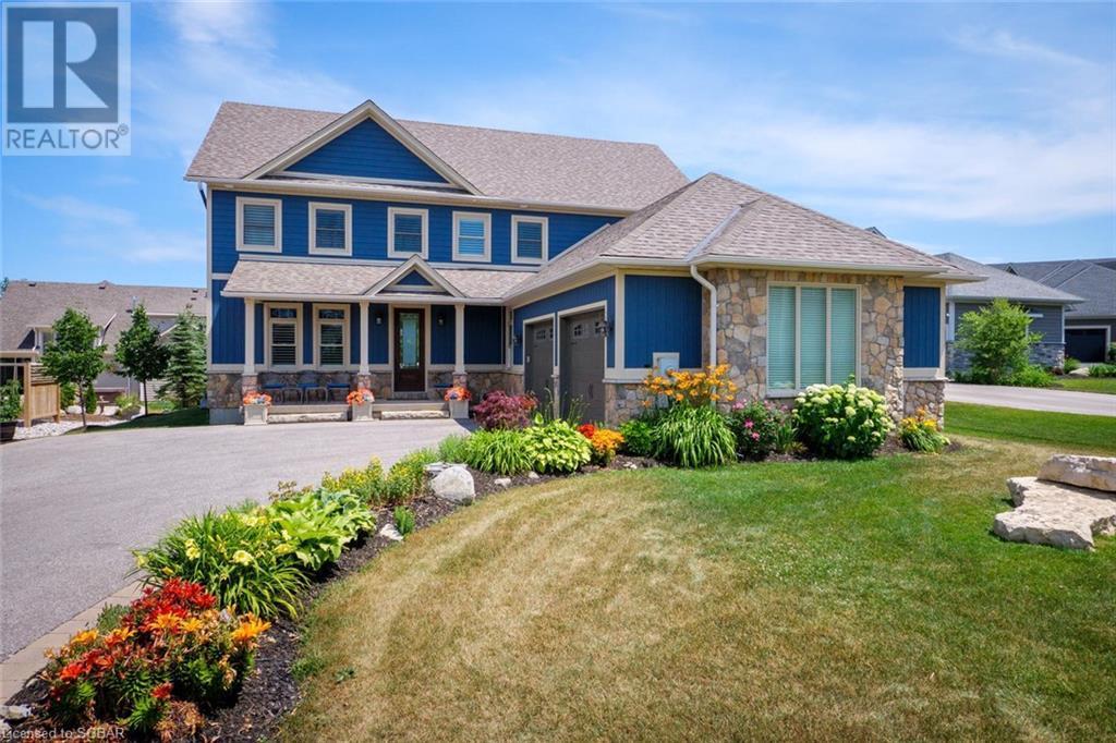 104 Landry Lane, The Blue Mountains, Ontario  N0H 2P0 - Photo 1 - 40058799