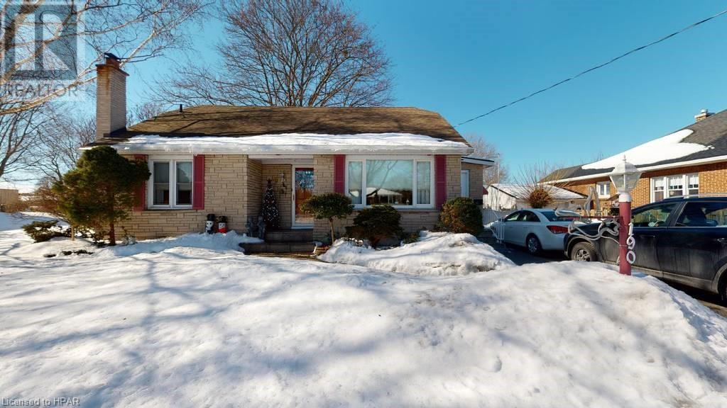 190 KEAYS Street, goderich, Ontario