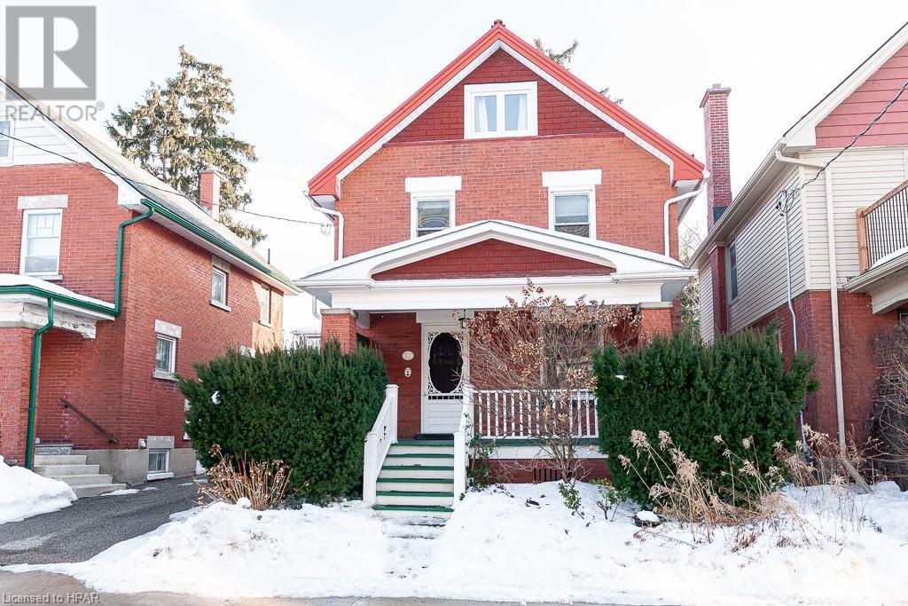 67 BALLANTYNE Avenue, stratford, Ontario