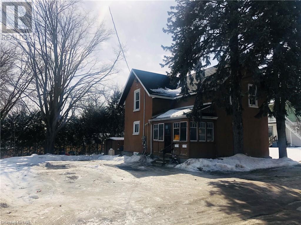 49 VICTORIA Street, orillia, Ontario