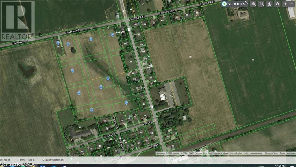 707044 TOWNSHIP ROAD 2, princeton, Ontario