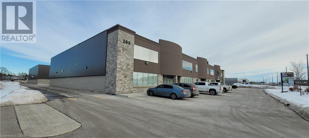 265 HANLON CREEK Boulevard Unit# 10, guelph, Ontario