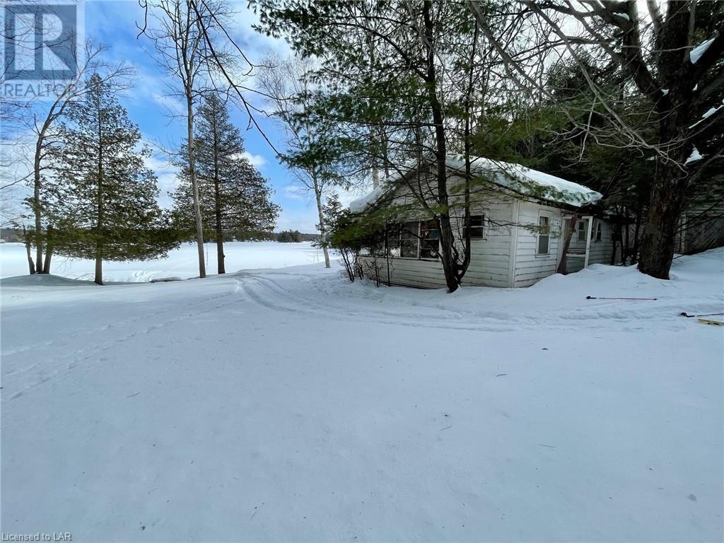1121 SCARCLIFFE Road Unit# 24, muskoka lakes, Ontario