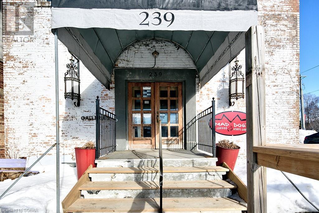 239 HURONTARIO Street, collingwood, Ontario