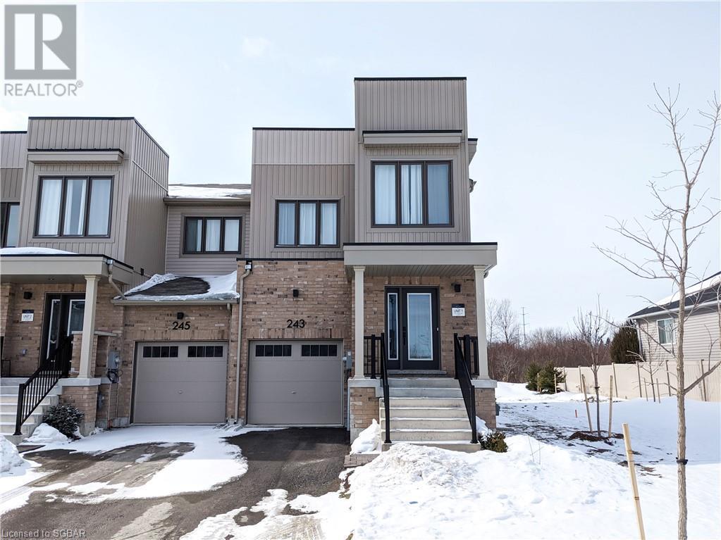 243 ATKINSON Street, stayner, Ontario