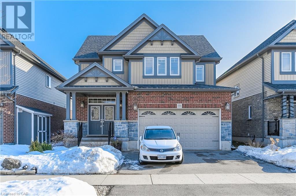 371 SALISBURY Avenue, cambridge, Ontario