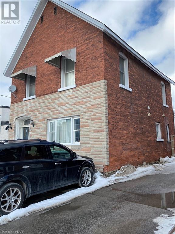28 MATCHEDASH Street N, orillia, Ontario