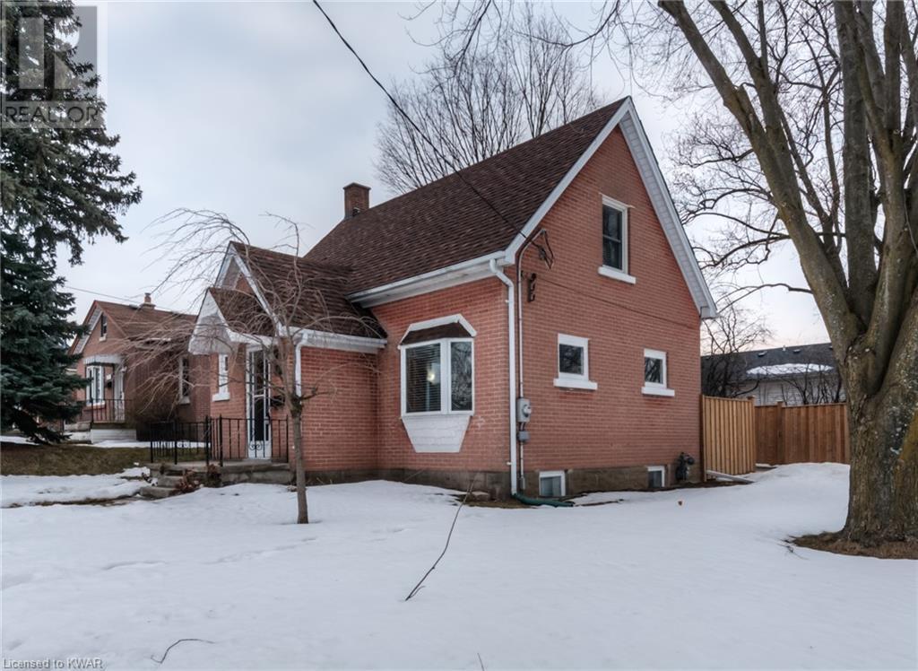 207 HIGHLAND Road E, kitchener, Ontario