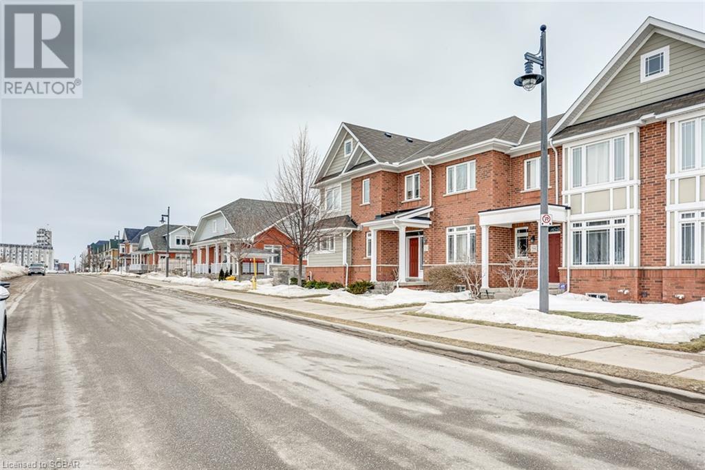 25 NORTH MAPLE Street, collingwood, Ontario