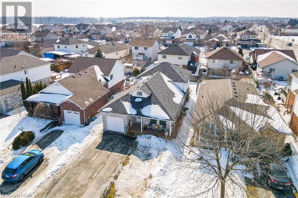 340 TAIT Crescent, fergus, Ontario