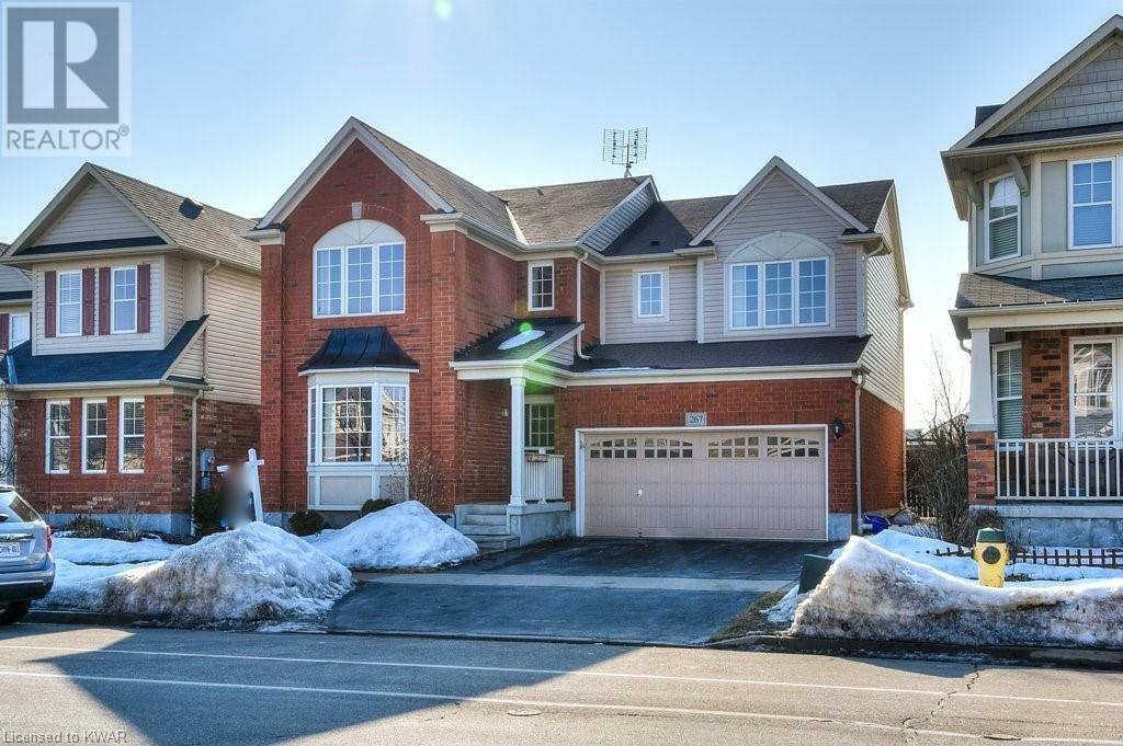 267 BALDWIN Drive, cambridge, Ontario