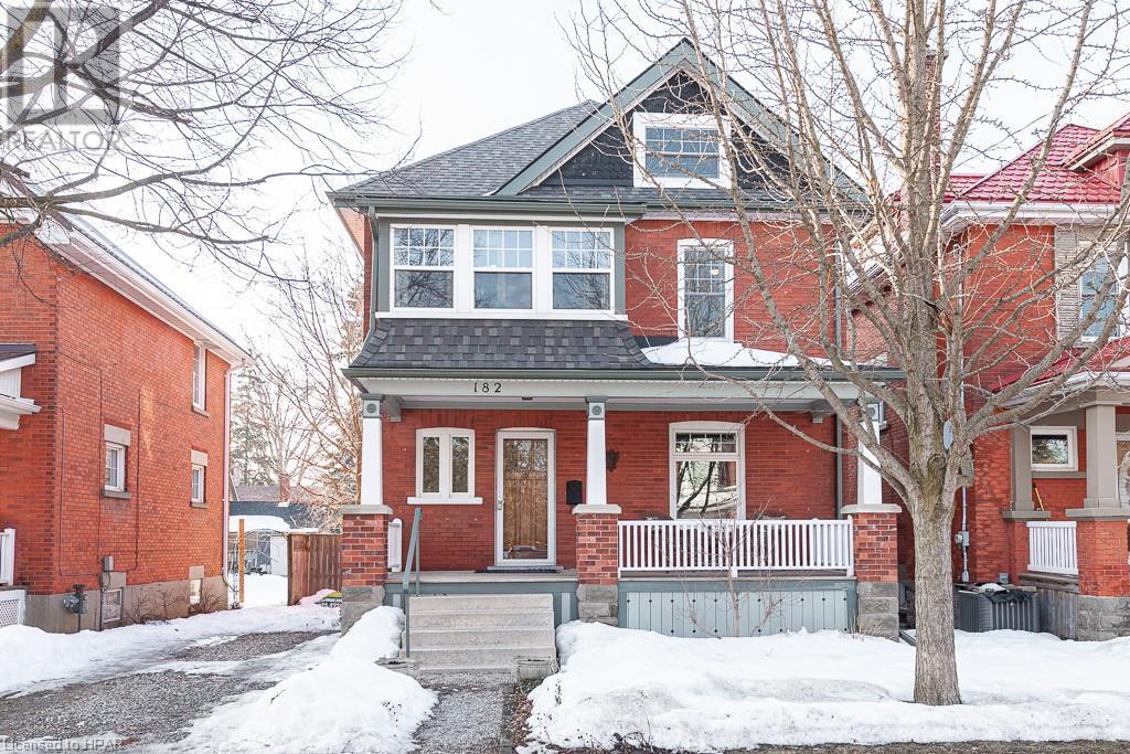 182 JOHN Street N, stratford, Ontario