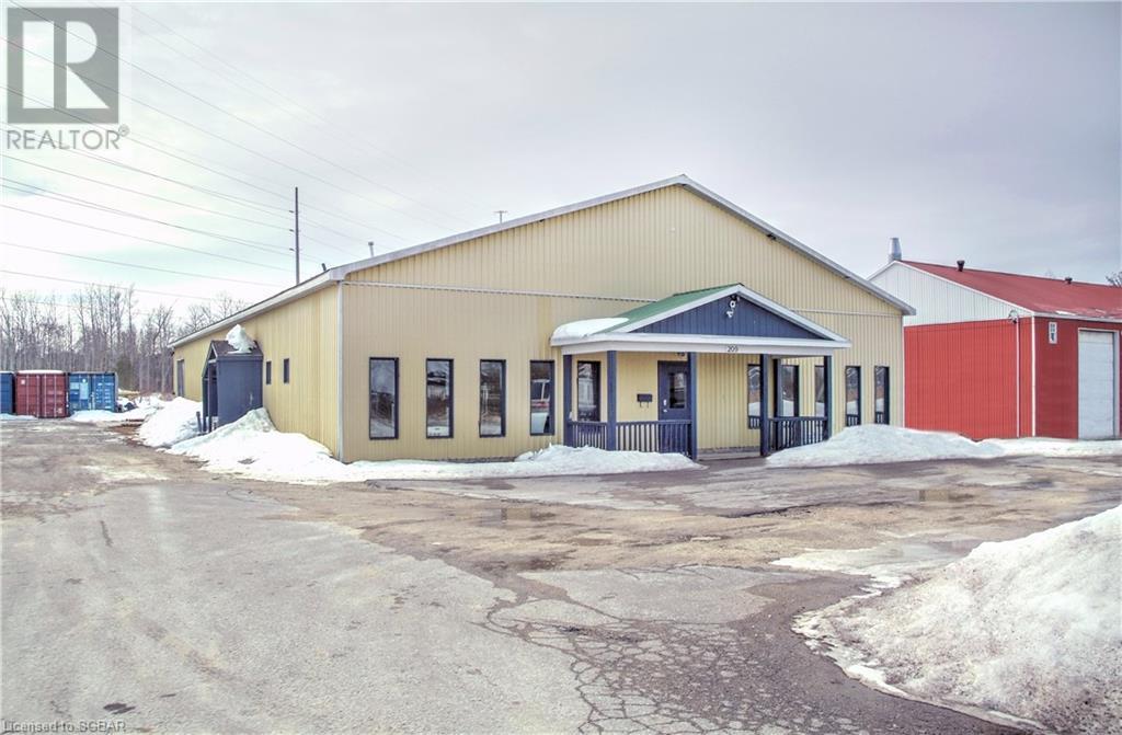 209 SIDE Street, stayner, Ontario