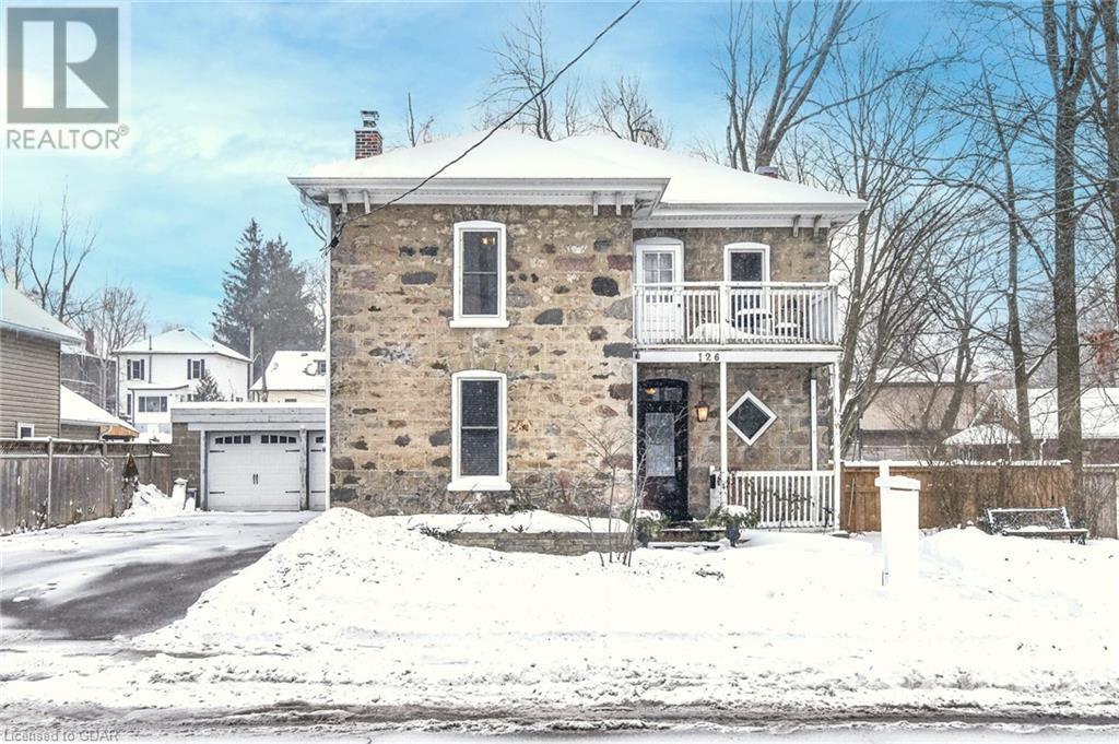 126 COOPER Street, cambridge, Ontario
