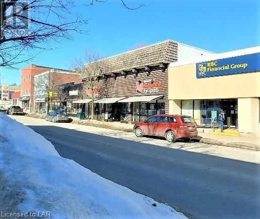 18 MAIN Street E, huntsville, Ontario