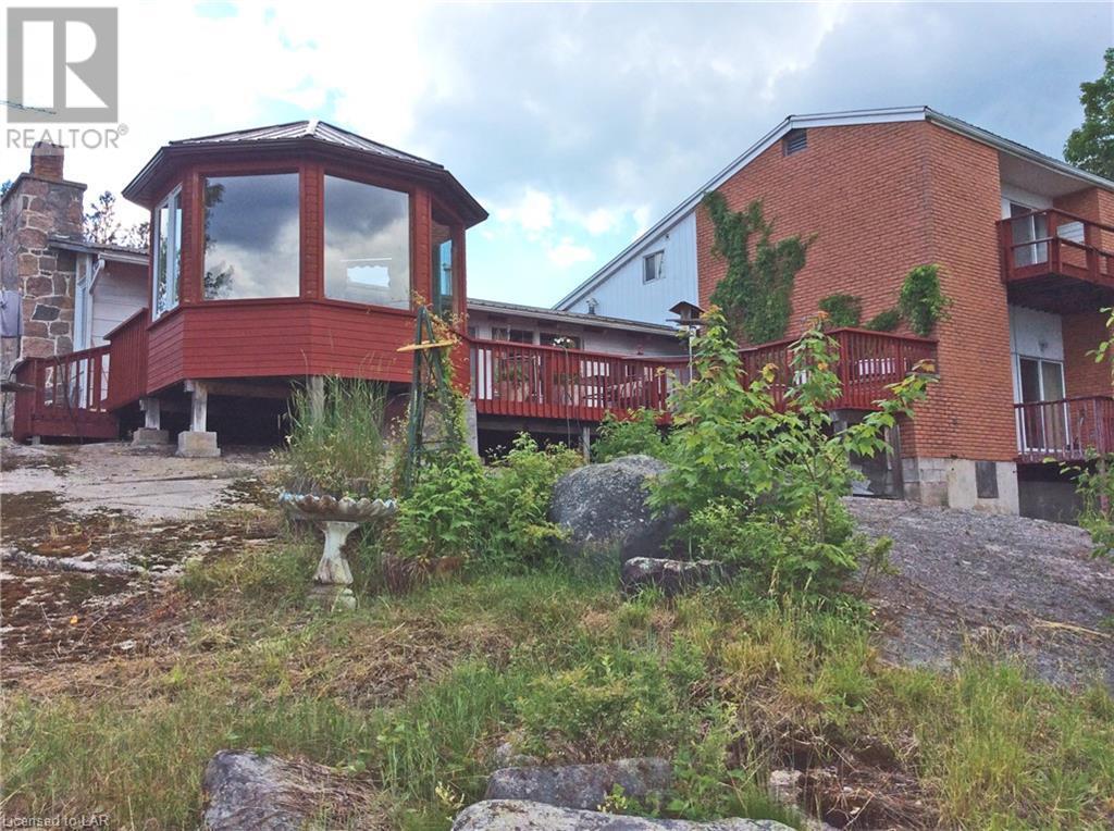 65 TURTLE ROCK Lane, sundridge, Ontario