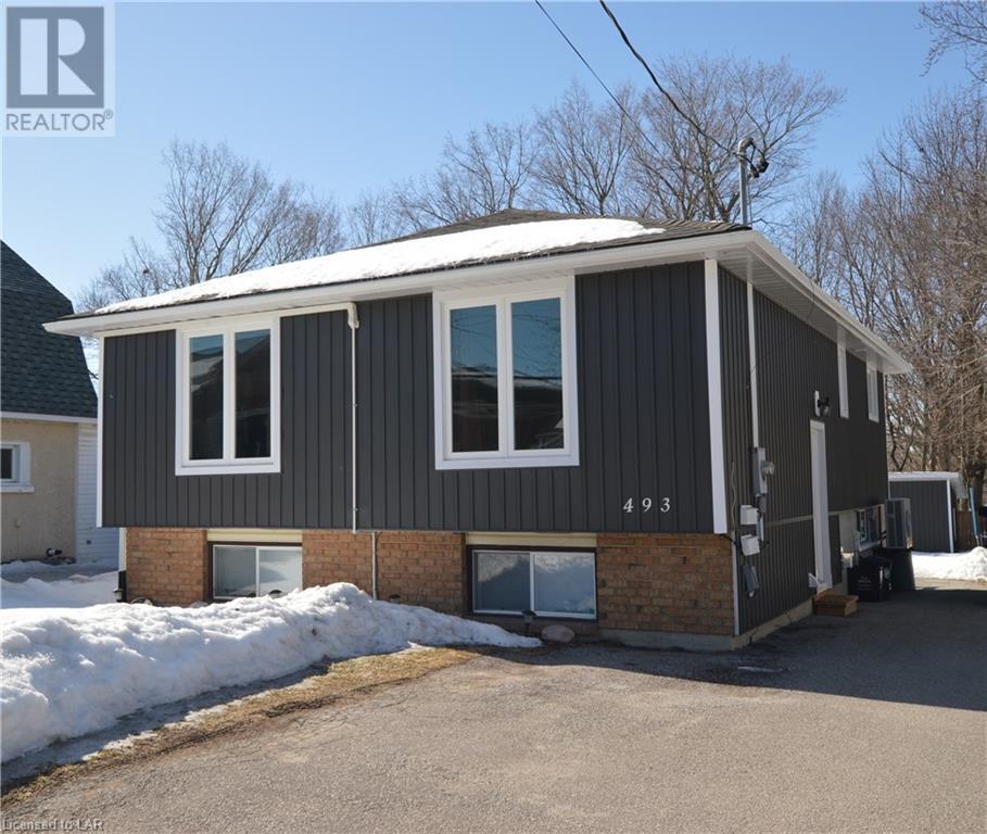 493 GILL Street, orillia, Ontario
